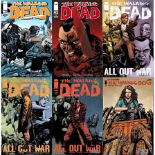 Image Comics - The Walking Dead
