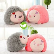 Cute Kids Baby Plush Toy Hedgehog Animals Plush Toys stuffed Doll Gift  DX