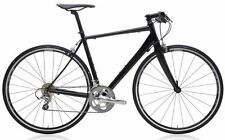 NEW 2015 Polygon Helios F5.0 Flatbar Road Bike-Shimano Tiagra