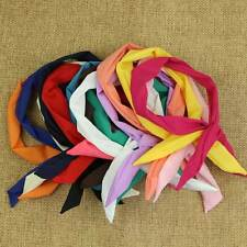New Cute Girls Bunny Ears Bow Tie Wire Bendy Headband Hair Scarf Head Wrap Band