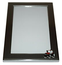 Case International Red Tractor Picture Frame! NEW - Farming Gift. 4 frame sizes!