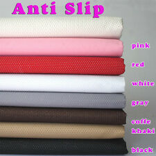 Anti Slip vinyl, Non slip fabric rubber,  Non Skid Rubber Treated Fabric, BTY