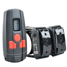 Aetertek AT-211SW Remote Rechargeable Shock Collar Pet Training No Bark 10 Level