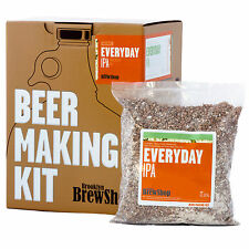Brooklyn Brew Shop Beer Making Kits - Your Own Micro Brewery! (Homebrew, Ale)