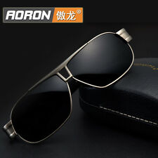 High-end Car Driving glasses polarized outdoor Sports sunglasses Goggles Eyewear