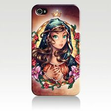 Our Lady of Guadalupe iPhone 4 4S 5 5S Case Virgen de Guadalupe US SELLER
