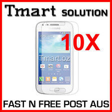 Clear & Matte Anti Glare Screen Protector FOR Samsung Galaxy Ace 3 S7270 7275