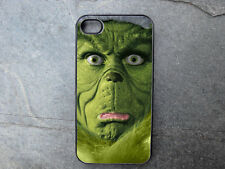 The Grinch iPhone Case Choose Your Case Size N476