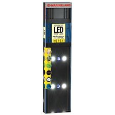 "*20% Brighter* Marineland Advanced  LED Strip Lights w/ TIMER 18""- 48"" 4 Models"