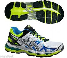 NEW ASICS LADIES WOMENS GEL KAYANO 21 LADIES RUNNING/TRAINING/RUNNERS/GYM SHOES