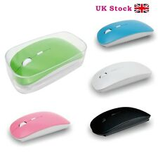 USB Optical Cordless Wireless 2.4 GHz Scroll Mouse Mice For PC,Laptop,WINDOW,MAC