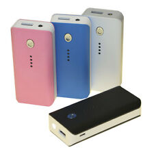 5600mAh Portable External Backup Power Bank Battery Charger for iPhone 6,plus,5s