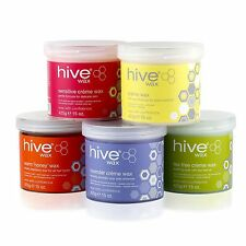 Hive Of Beauty Waxing Hair Removal Depilatory Wax 3 For 2 Offer Hair Removal