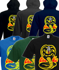 The Karate Kid Cobra Kai 80s Movie T Shirt