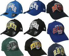 New Era - Curve Classic 39Thirty Flex Fit - NFL - Select a Team