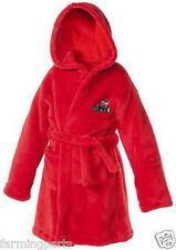 Massey Ferguson Kids' Dressing Gown - X99301004200