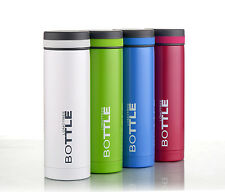 070144 Stainless Steel Insulated Flask Vacuum Thermos Coffee Cups Water Bottles