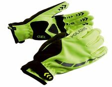 Polaris Mens RBS Hoolie Cycling Gloves mountain bike