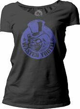 Big Texas Wasted Youth (Blue) Women's Short-Sleeve V-Neck T-Shirt