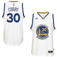 New Stephen Curry # 30 Golden State Warriors Adidas Replica Youth NBA Jersey