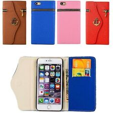 Hot Sale Classic Vintage Pirate Wallet  Leather Case Cover  for iPhone  Samsung