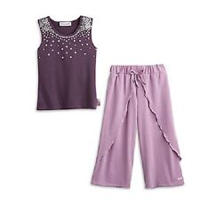 American Girl Doll ISABELLE Isabelle's GIRL PAJAMAS FOR GIRLS  XS S M L or XL