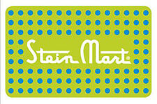 Stein Mart, Inc. Gift Card - $25 $50 $100 - Email delivery