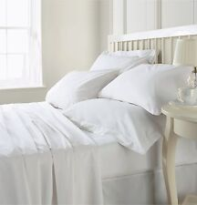 Hotel Quality Luxurious 400TC Thread Count 100% Egyptian Combed Cotton Bedding