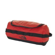 The North Face Base Camp Travel Canister S Kulturtasche Kulturbeutel pink/rot