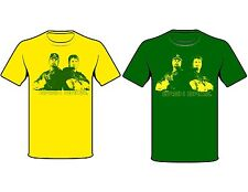 VINTAGE BASH BROTHERS JOSE CANSECO MARK MCGWIRE T-SHIRT S-2XL jersey oakland a's