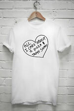 All I Care About Is Pizza and Troye Sivan T-Shirt TRXYE Youtube T-Shirt J1218