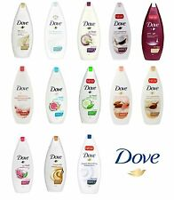 Dove Silk Glow Nutrium Moisture Women Shower Gel / Body Wash