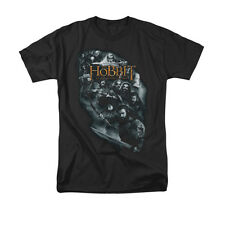 The Hobbit Cast Of Characters Men's T-Shirt