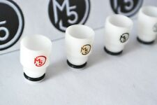 M5 KING BORE® 510 DRIP TIP White Ultra Clear BUY ONE GET ONE BLACK FRIDAY SALE!