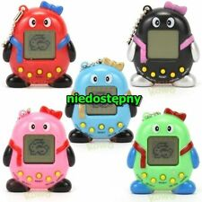 5 COLORS VIRTUAL PETS - 100 ANIMALS LIKE TAMAGOTCHI CYBER PET DIGITAL GIGA TOY