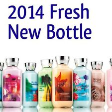 NEW Bath And Body Works BODY LOTION 8 OZ - CHOOSE YOURS NOW 2014