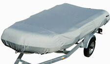 Inflatable dinghy / fishing / dingy / rib boat cover 5 sizes 8ft to 12ft