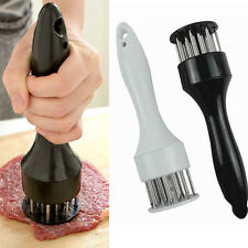 Smart Profession Meat Meat Tenderizer Needle With Stainless Steel Kitchen Tools