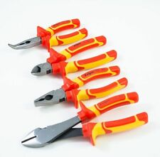 All Kinds of Electrician Plier Cutter VDE/GS Approved 1000V Cr-N