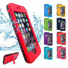 For iPhone 6 & Plus Waterproof Redpepper Case Cover Armor Shockproof Dirt Proof