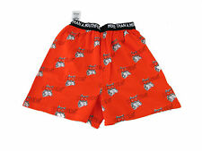 "Hooters Apparel Limited Edition ""MORE THAN A MOUTHFUL"" Boxer Shorts Underwear"