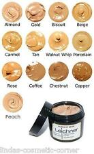 Leichner Camera Clear Tinted Foundation Assorted Shades