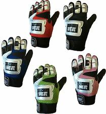 Kids Children motorcycle quad Bike Bicycle off road BMX junior youth gloves