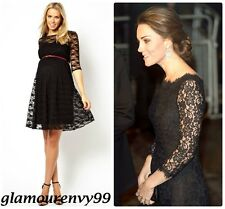 *NEW*ASOS Sold out Lace Maternity, Party Skater Dress RRP £35 Weddings
