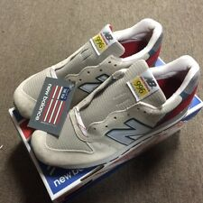 NEW BALANCE M996PD Made In USA New With Box National Park Limited Edition