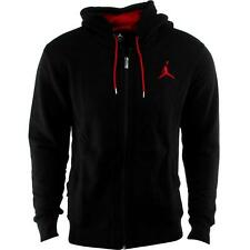 Jordan All Around Zip Hoody (black)