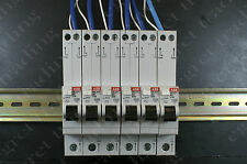 ABB System Pro M 30mA DS271 RCBO RCCB - NEW - Free Delivery