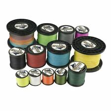 8Strands 1000M 11 Color Braid Fishing Line 10LB-300LB PE Dyneema Spectra 1094Yds