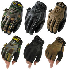Outdoor Sports Riding Military Tactical Airsoft Hunting Shooting Safety Gloves