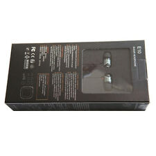 SoundMAGIC E10 Noise Isolating In-Ear Hifi Stereo Earphones Genuine New Sealed